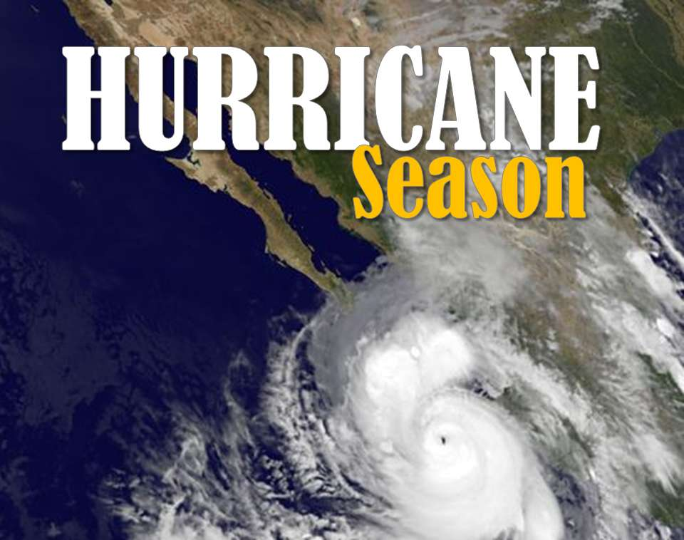 Planning your Vacations during Hurricane Season?